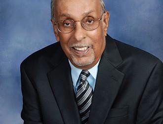 Joseph L. Hayes Sr.