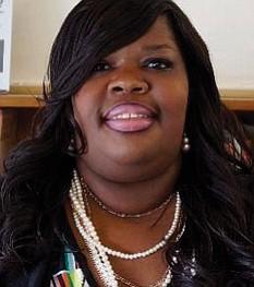 Kiwana Yates