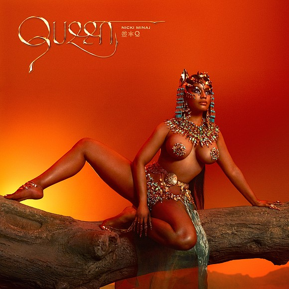 New York, NY (August 10th, 2018) - The undisputed reigning queen of hip-hop, NICKI MINAJ, has released her highly anticipated ...