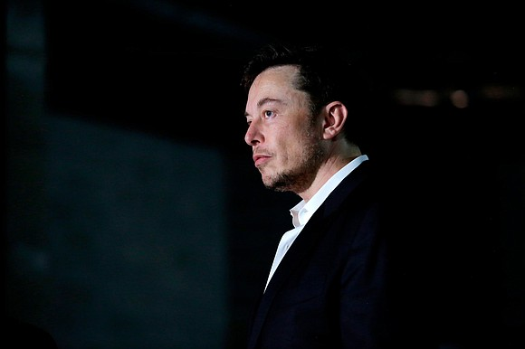 Tesla isn't on board with CEO Elon Musk's plan to take the company private, at least not yet.
