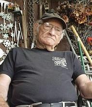 Eugene Gora