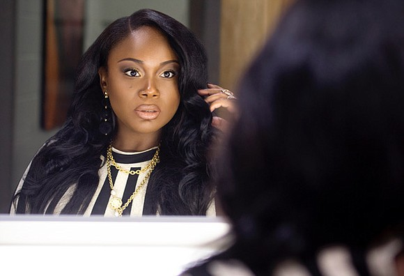 Keyondra Lockett is stepping boldly into her new normal as a solo artist, as she makes major moves in support ...