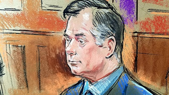 Paul Manafort's fate -- and possibly the future of special counsel Robert Mueller's investigation into Russian interference in the 2016 ...