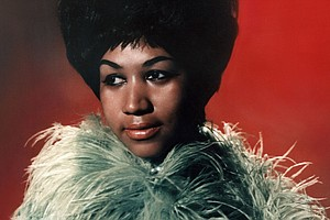 """Aretha Franklin, whose gospel-rooted singing and bluesy yet expansive delivery earned her the title """"the Queen of Soul,"""" has died, a source close to the family said Thursday. She was 76."""