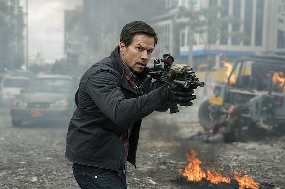 "The basic plot for ""Mile 22"" is about as challenging as the average CBS drama pilot, which is less of ..."
