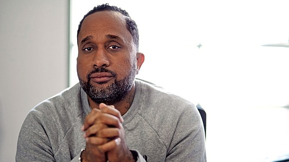Kenya Barris has become the newest big-ticket addition to Netflix's lineup of television producers.