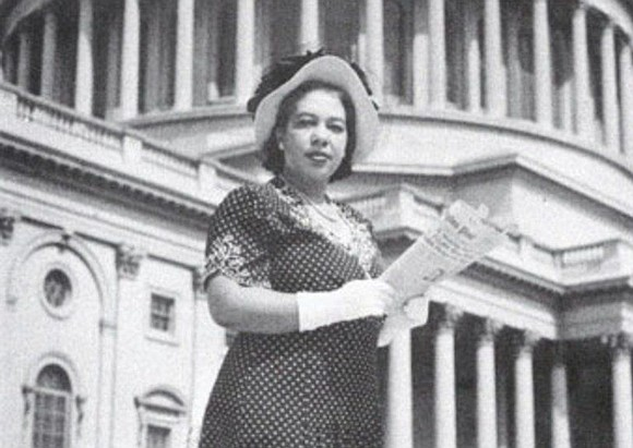 According to the Associated Press, Alice Allison Dunnigan, the first African-American woman journalist credentialed to cover the White House, will ...