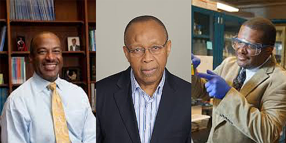The National Academy of Engineering has 83 new members this year, including a rare three African-Americans who are scheduled to ...