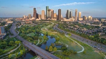 "The public is invited to participate in Citizenship Month, Houston's 10th annual celebration of ""the many faces of Houston."" Observed ..."
