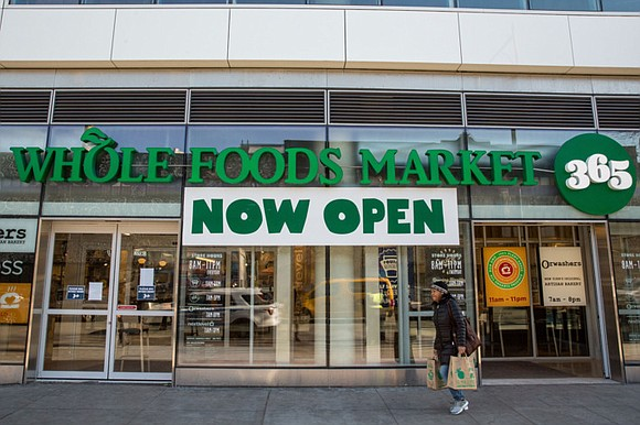 Whole Foods Market 365 opened its first store in Houston and tenth store nationwide on Wednesday, August 22, 2018. The ...
