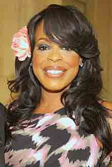 """Actress Niecy Nash, the star of the """"Claws"""" series on TNT, has cut a deal with the.."""