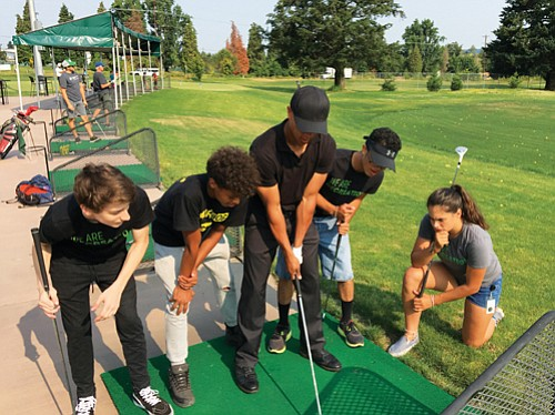 A century ago, Portlanders set out to create golf opportunities and instruction for everyone – an experience quite different from ...