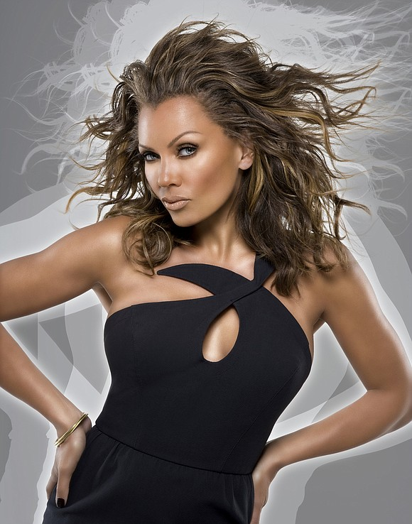 Multi-platinum recording artist and the star of television, film and the Broadway stage Vanessa Williams is coming to Houston to ...
