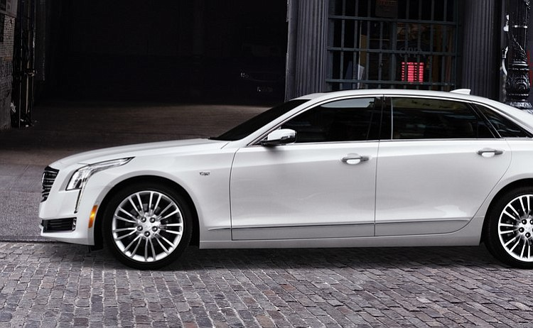 Cadillac Ct6 Platinum The Coolest Thing On Four Wheels Houston