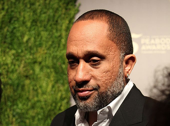Before Kenya Barris left his overall deal with ABC Studios, he sold one last project to the studio in a ...