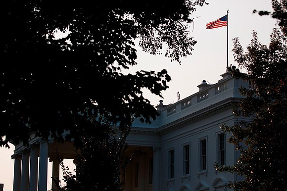 Just after midnight on Sunday night, the flag flying above the White House was hoisted back to full staff. Since ...