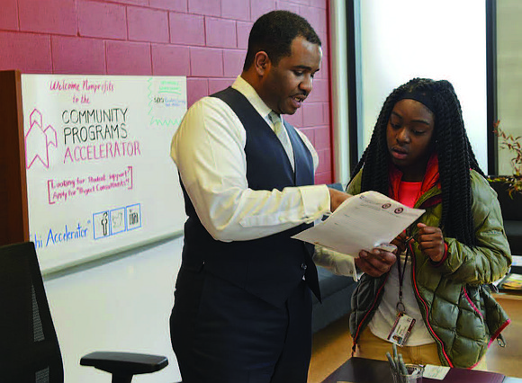 The University of Chicago's Community Programs Accelerator is currently accepting applications for this year's program cycle. The initiative supports non-profit ...