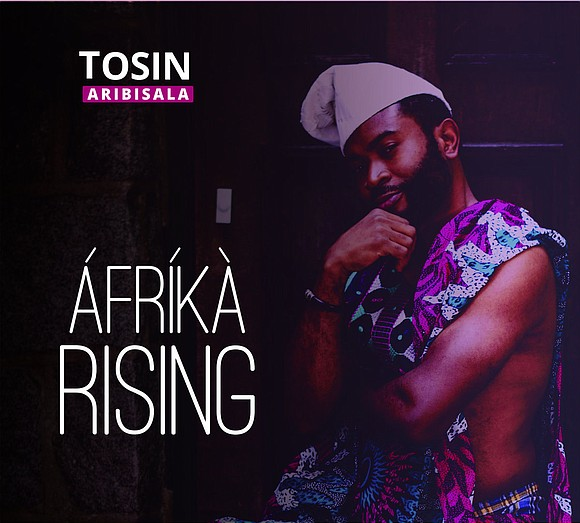 Tosin Aribisala is an up and coming Afro-beat artist who is something of an ambassador for the music and how ...
