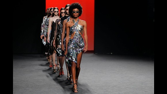 In search for business with a greater international projection, Mercedes-Benz Fashion Week Madrid, held this past summer, celebrated its 68th ...