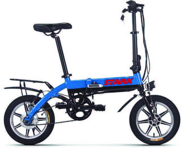 Looking to transcend the current standards of the electric bicycle market, Stark Drive, (https://starkdrive.bike/), introduces a new level of personal ...