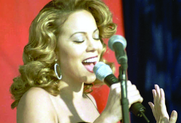 As she returns to the Las Vegas stage for her headlining residency, Mariah Carey has announced five new dates from ...