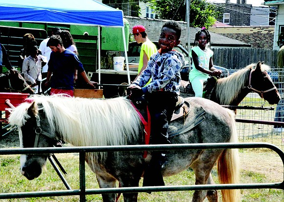 The Greater Auburn-Gresham Development Corporation (GAGDC) will host the 13th Annual 79th Street Renaissance Festival from 10 a.m. to 7 ...