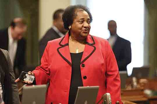 The California Legislative Black Caucus (CLBC) is pleased to announce the election of Shirley N. Weber ..