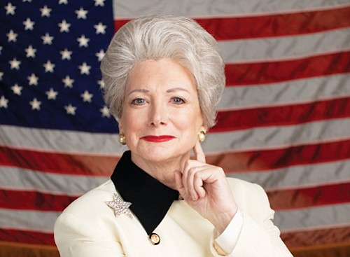 The late Ann Richards, the former governor of Texas known for her outspoken feminism and one-liners, gets a no-holds-barred portrait ...