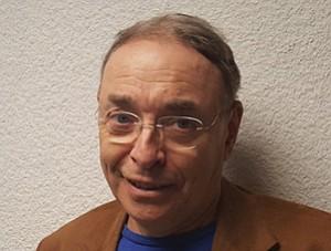 Tom Hastings