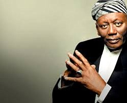 The music world suffered another recent blow with the passing of legendary pianist and composer Randy Weston.