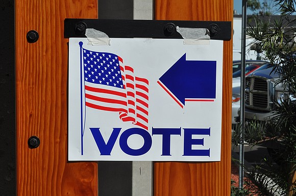 Citizens of New York, Primary Election Day is just one week from today. Thursday, Sept. 13, it is imperative that ...