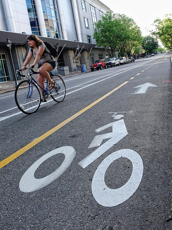 Want bike lanes on Brook Road? Hate the idea? Next Tuesday, Sept. 11, residents can speak their minds about the ...