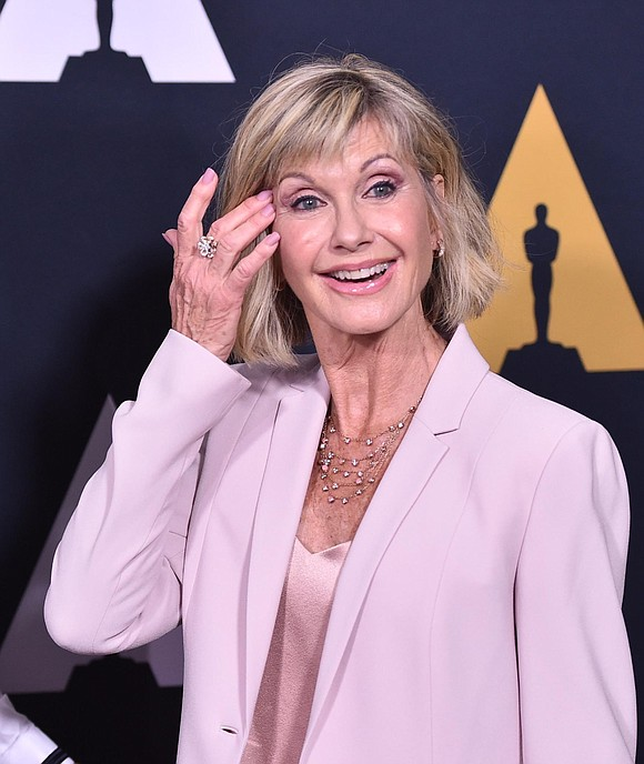 Australian superstar Olivia Newton-John has revealed she is again battling cancer, her third diagnosis in three decades, during an interview ...