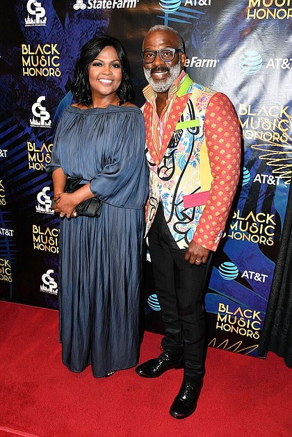 CeCe and BeBe Winans