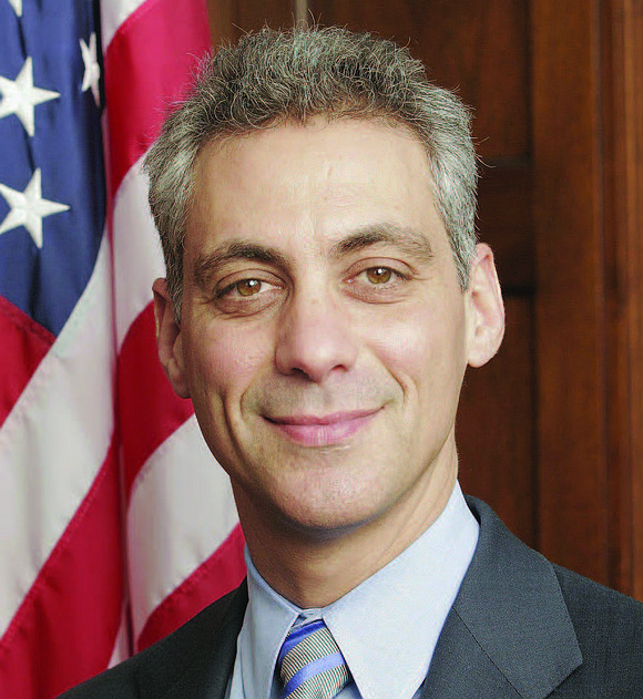 The Mayor of Chicago, Rahm Emanuel, recently announced that he would not be pursuing a third term in office and ...