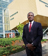 Dr. Danny Jacobs, whose calling to science and community service set him on the path to becoming an esteemed medical researcher, doctor, teacher and administrator, is the fifth president of Oregon Health and Sciences University (OSHU) and the first African American to lead the medical institution.