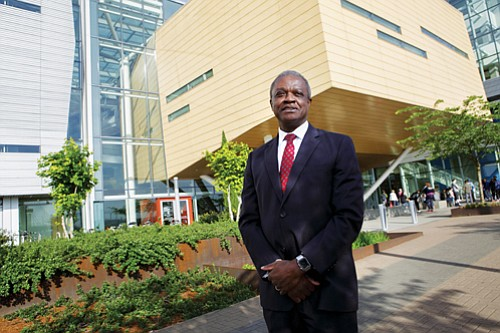 Dr. Danny Jacobs is the fifth president of Oregon Health and Sciences University (OHSU) and the first African American to ...