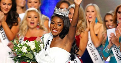Twitter Photo courtesy Miss America Pageant