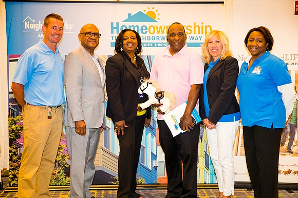 The Neighborhood Housing Services of Chicago (NHS Chicago) recently hosted a two-day event at McCormick Place to connect national down ...
