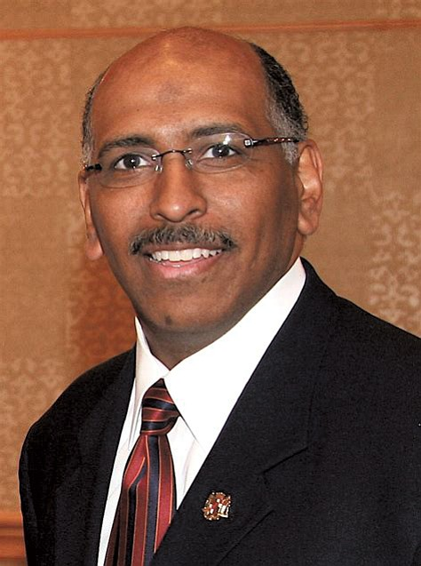 Former Republican Party National Chairman Michael Steele goes on the record with NNPA..