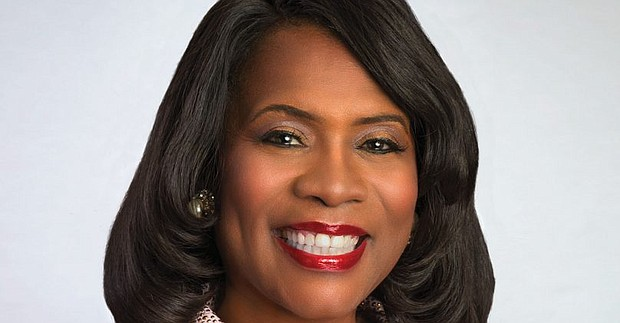 Alpha Kappa Alpha Sorority International President, Dr. Glenda Glover