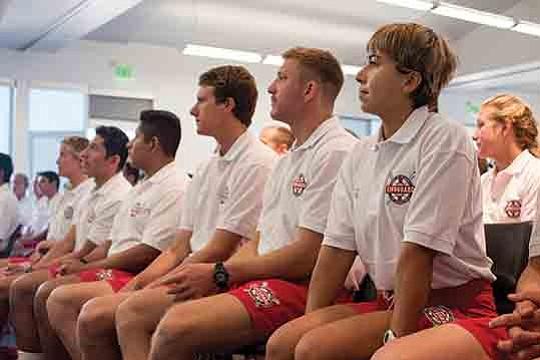 Lifeguard Academy
