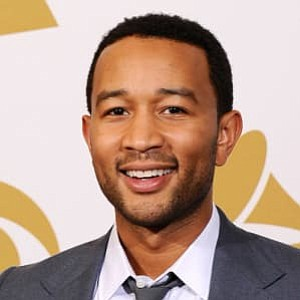 John Legend, who just became the first Black man to...