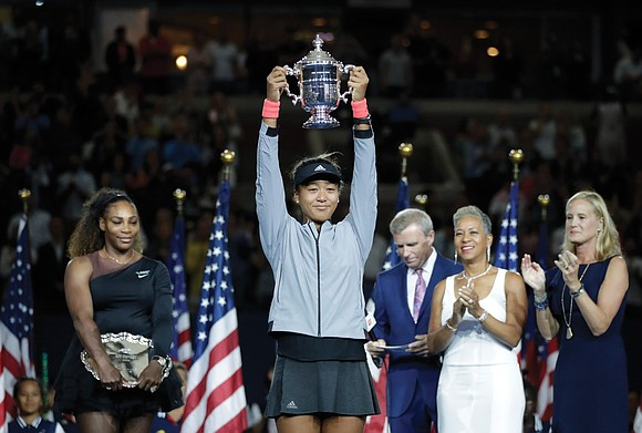 Serena Williams' behavior in last Saturday's U.S. Open final divided the tennis world after she called the chair umpire a ...
