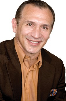 "Former world boxing champion Ray ""Boom Boom"" Mancini is coming to the Richmond area."