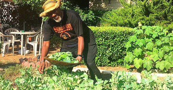 As we begin our second year of the Sankofa Garden Homes articles, I would like to shift our focus for ...