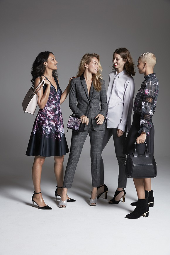 Fall in love with fall fashion trends from Macy's Presents The Edit, curated by Macy's Fashion Office, and check out ...