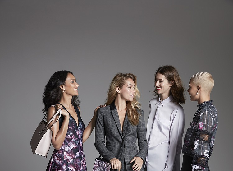 5f312234f Find Remarkable Fall Fashion at Macy's | Houston Style Magazine ...