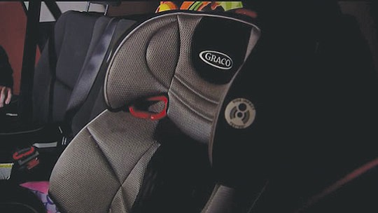 Having The Proper Car Seat For Your Infant And Toddler Can Often Mean Difference Between
