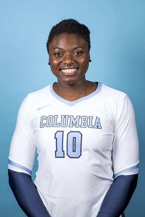 As Columbia University women's volleyball heads into Ivy League conference play, the players are feeling strong and well prepared.